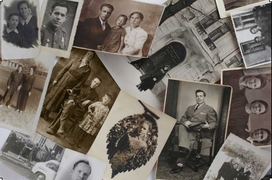 How To Store Old Photos In Your Home: 5 Things You Should Know